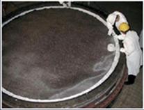 Preparation of Reactor